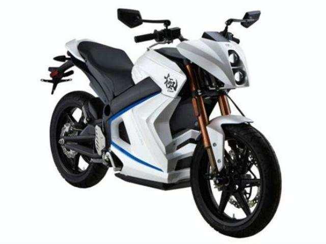 Electric Sports Bike >> Terra Motors Launch Kiwami Electric Sports Bike Mangalore Students