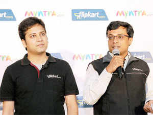 Flipkart has, so far, sold a range of electronic and computer accessories like headphones, speakers and pen drives under the DigiFlip range launched in 2012