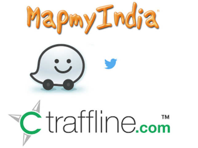 Top 5 apps to beat Mumbai's traffic snarls - The Economic Times