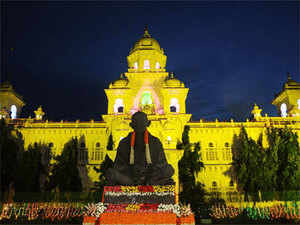 Chief Minister N Chandrababu Naidu Took Oath First As Member Of The Legislative Assembly Followed