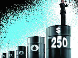 India as one of the biggest importers is naturally vulnerable to oil shocks and surging crude prices have raised fears of a crisis similar to the ones faced in 2003 and 1991.