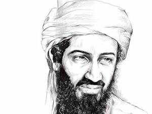 Cia Plotted To Make Demon Osama Bin Laden Toy To Counter Influence