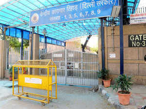 "Tihar Jail  inmates with proven good conduct and qualifications will soon be working  at ""non-sensitive"" positions at the Indian Bank branch."