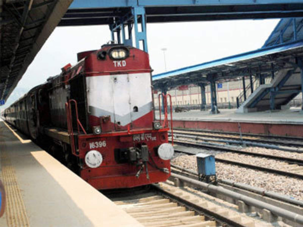 Sampark Kranti Express News and Updates from The Economic Times - Page 3