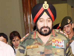 Gen Singh will become the second Indian Army Chief to visit China when he travels there, possibly in the first week of July, sources said here.