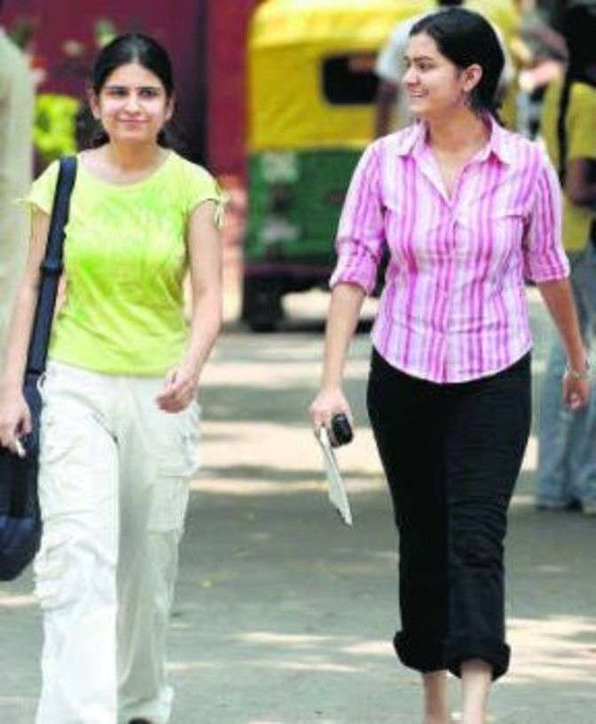 Sour slump: IIT grads opting for CAT rather than jobs - The