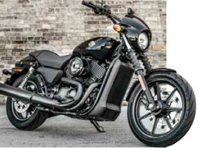 Cheapest Harley Davidson >> Harley Davidson Street 750 American Cruiser For The Indian