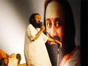 Ravi Shankar, whose Art of Living Foundation has centres in Pakistan also, said both India and Pakistan are wise enough to take steps towards lasting peace between them.