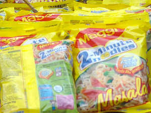 With estimated annual sales of more thanRs1,100crore, the brand's size is almost double that of the overall breakfast cereal market.