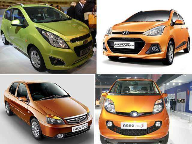 Top 10 Fuel Efficient Cars In India