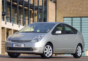 Toyota Prius India launch on hold