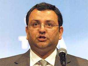 """""""TCS is involved in a number of e-governance projects in India and abroad. They can help curb corruption,"""" Mistry told shareholders."""