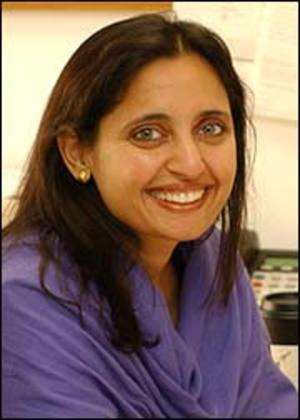 Indian-American Sonal Shah to craft Obama's high tech policy