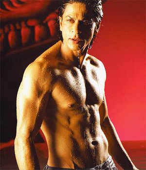 SRK knighthood on hold