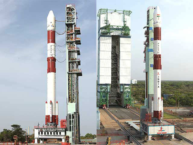 essay on pslv c23