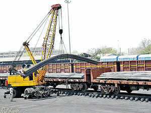 India's rail freight rates are 'among highest in the world', according to a white paper released by railways in 2009, when Mamata was at helm.