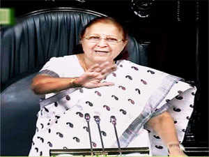 Lok Sabha Speaker Sumitra Mahajan will inaugurate the two-day Orientation Programme for the first-time members of the Lok Sabha in Parliament House Annexe tomorrow.