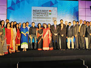This year saw the introduction of a Hall of Fame, whereby companies that  have featured in the top 50 for five years in a row were recognised.