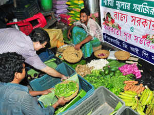 If you are already fretting over the rising prices of vegetables, then be prepared for a bigger hole in your pocket unless the government steps in.