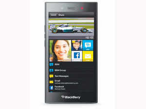 Z3 is BlackBerry's newest device on the new BB10 platform — designed specifically for emerging markets, the Z3 is a device that delivers everything that BB10 has to offer at an affordable price.