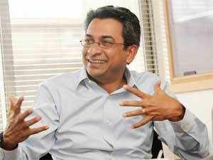 Rajan Anandan, MD & VP, Google India