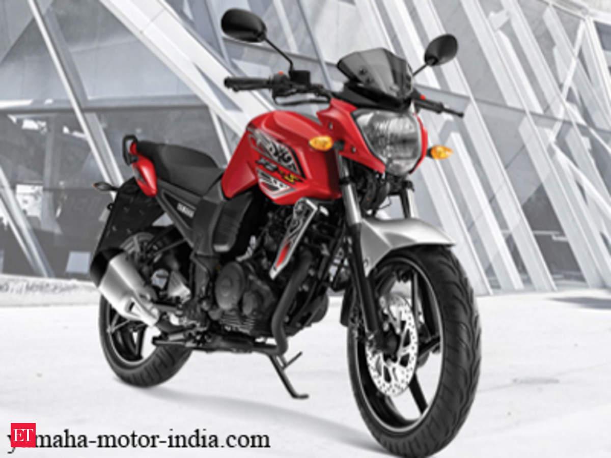 Yamaha launches upgraded FZ and FZ S bikes