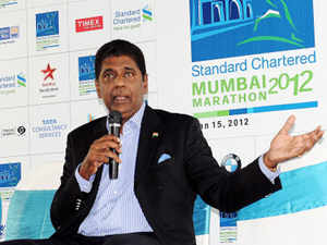 Former Indian tennis star Vijay Amritraj has joined forces with one of India's largest premium wine producers to launch a new range of fine wines for the UK market.