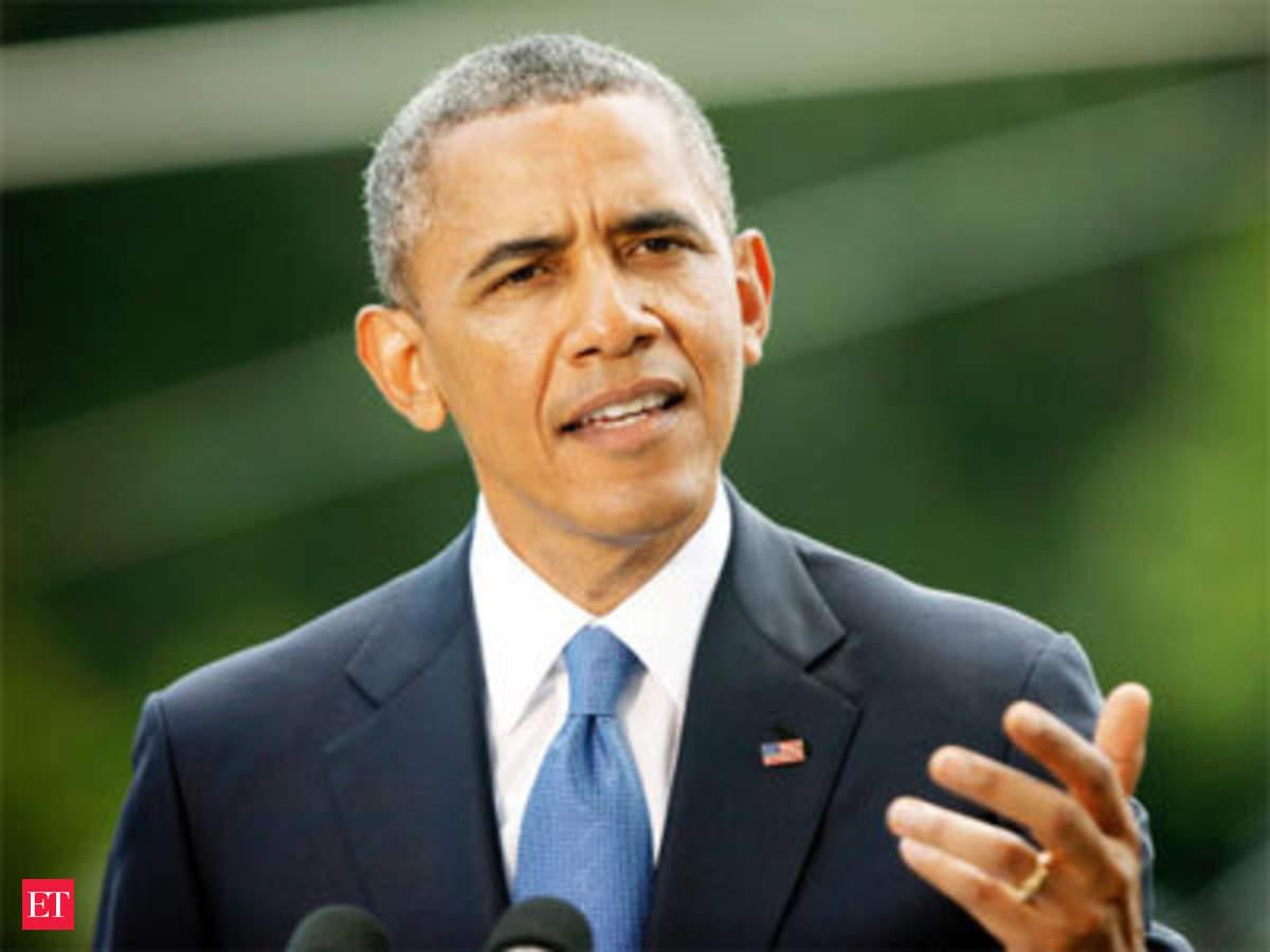 Barack Obama worst US President since World War II: Poll - The Economic  Times