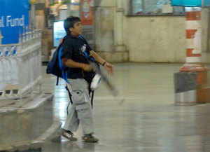 Terror attack in Nariman House   Mumbai attacks   Places targeted   Pak Connection   Marine Link   Latest on the Mumbai attacks