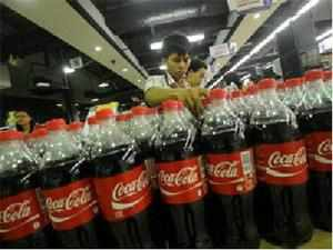 India overtakes Germany as Coca-Cola's sixth largest market