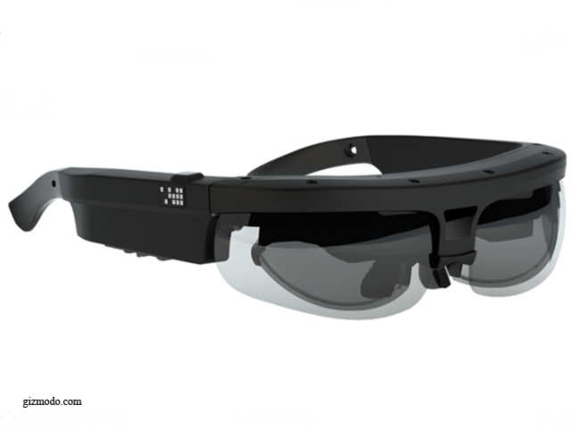 Designed by San Francisco-based Osterhout Design Group, the X6 spy spectacles significantly boost their user's analytical abilities and memory capabilities on the sly.