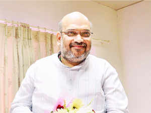 According to the CBI, Shah, who was then Minister of State for Home, was allegedly involved in the conspiracy behind both the incidents.