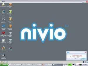 Nivio virtual desktop