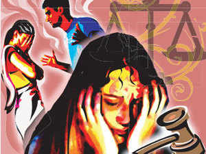 In 2013, the country registered 1,18,866 cases of domestic violence with a rise of 11.6 per cent from 1,06,527 cases in 2012, while the conviction rate rose from 15 per cent in 2012 to 16 per cent.