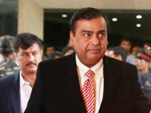 Reliance Industries Ltd completes acquisition of Network18 Media and