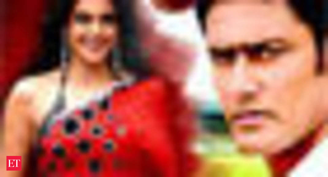 meerabai not out movie review the economic times
