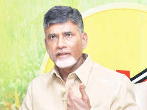 The Centre's response was swift to concerns expressed by N Chandrababu Naidu—his party the TDP is part of the governing coalition— about what he described a witch-hunt against businessmen with roots in his state who have settled in Hyderabad.