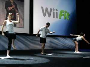 Wii Fit, iPhone among Japan's top impulse buys