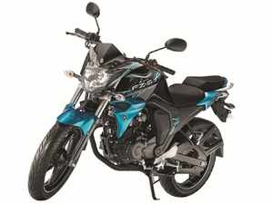 Yamaha FZ and FZ-S FI Version 2 0 deliveries to commence by July end