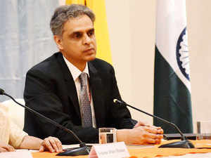 Indian stand is that UNMOGIP's role has been overtaken by the Simla Agreement and the consequent establishment of the Line of Control.