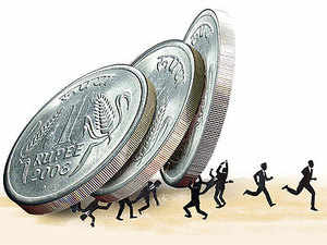 A strong rupee with a stable external sector, current account surpluses for a few quarters and a GDP growth of over 8% in the last quarter before it was voted out marked its scorecard in the five years of 1999-2004.