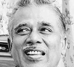 D R Kaarthikeyan, Former Director, CBI