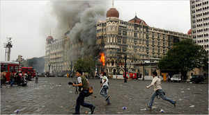 Terrorism in Mumbai India's most Wanted  What to do during terror attacks?