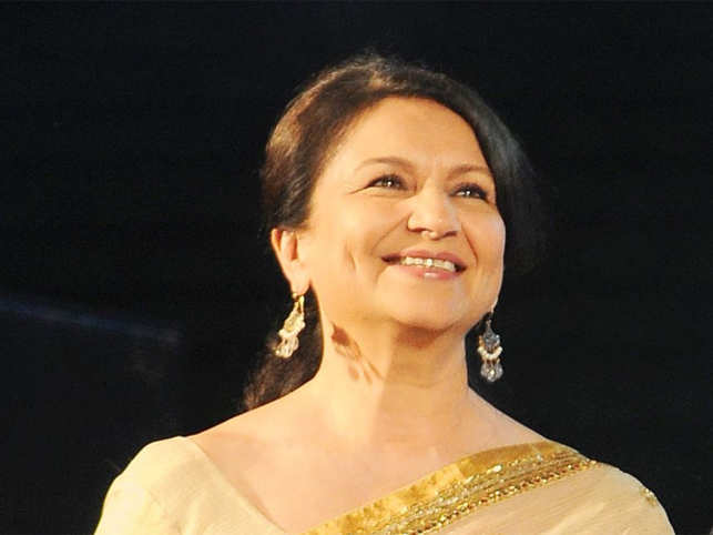 As Sharmila Tagore approaches 70 this year, she talks about life lessons, enjoying Test matches and finding more time to travel