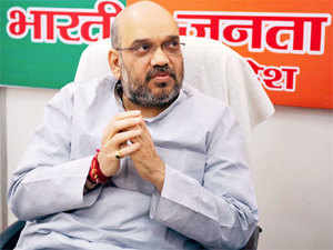 Considered an invaluable deputy to anyneta, he has taken less than a year to catapult himself from a GujaratBJPstrongman to the party'ssupremoon the national stage.