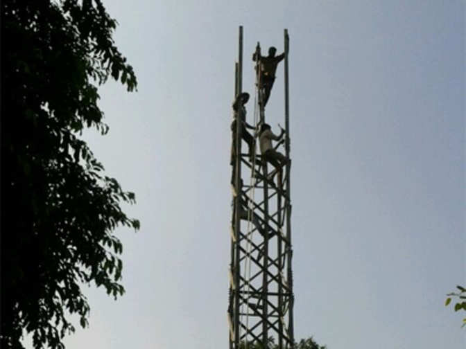 Bharti Airtel to sell 3,100 telecom towers in Africa to ...