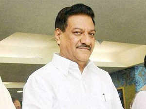 The final decision will be taken by party chief Sonia Gandhi. Prithviraj Chavan met Sonia Gandhi on Wednesday and pleaded his case.