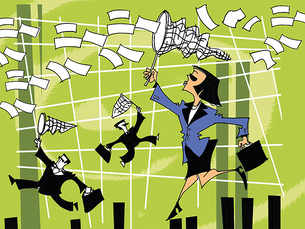 11 wealthiest women in technology industry