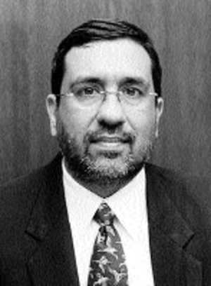 Amit Tandon, Managing Director, Fitch Ratings
