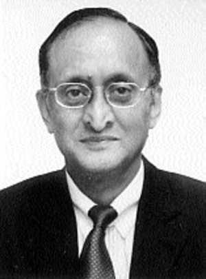Amit Mitra, Secretary General, Ficci